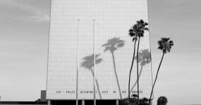 Parker Center Los Angeles