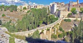 Ponte Viadotto Gravina in Puglia