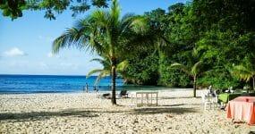 Port-Antonio en Jamaïque